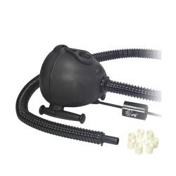 Luftpump, elektrisk 220V